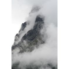 The mountains of the Vale | As High As Honor | Pinterest ❤ liked on Polyvore featuring images, backgrounds and nature