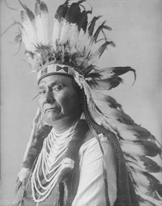 1840-1905 Chief Joseph was the leader of one band of the Nez Perce people (Nimi'ipuu). The Nez Perce resided in the plateaus, mountains and gorges of northeastern Oregon, southeastern Washington, and western Idaho. The legend of Chief Joseph and his famous retreat has long symbolized the loss of native peoples' lives and cultures in the late nineteenth century American West.