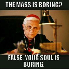 Benedict XVI quote