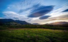 New Zealand Queenstown Valley