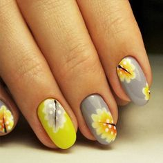 Stunning Fall Nail Ideas Picture 2