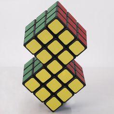 Duplicação do #cubo de #Rubik