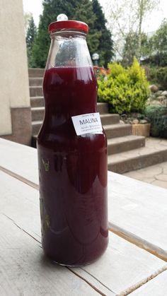 Pasteurized Raspberry Juice  #NoPreservatives #NoFoodColoring #Juice