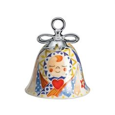 Image result for latest alessi christmas baubles