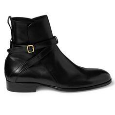 Alexander mc queen boots