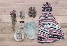 What To Pack For A Camping Getaway | Free People Blog #freepeople
