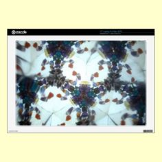 Bejeweled Kaleidescope 08 now available as a skin for laptops, both Mac and PC for $29.95