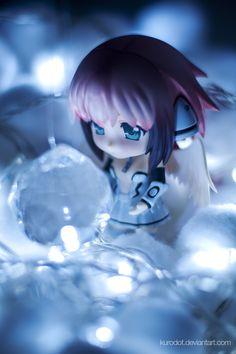 Heaven's Gift by *KuroDot on deviantART