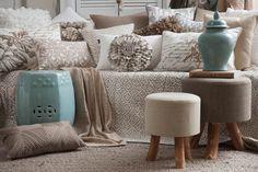 Madras Link Homewares Australia - importers of rugs, cushions, fabrics, dorrmats and home furnishings.