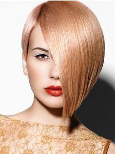 platinum strawberry blonde hair - Google Search