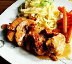 Tandoori Chicken, Pork, Menu, Ethnic Recipes, Diet, Kale Stir Fry, Menu Board Design, Pork Chops