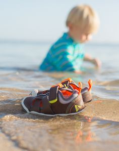 introducing sam: splash-worthy sandals with sole and toe protection, these fishermans will be the perfect companion for summer-time adventures. summer shoes with active design, active shoes for very active kids. http://www.goplae.com/shop/sam-soft-buc-chocolate