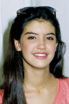 Phoebe Cates photographed by Ron Galella at the Beaumont Modeling Agency Anniversary Party, 1979 #3
