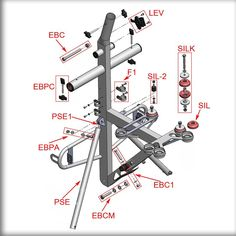 Related image Powered Parachute, Spare Parts, Frame, Products, Picture Frame, Frames, Gadget