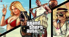 Grand Theft Auto Download