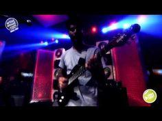 Metal Massacre Live - Fine Lines - LaunchCast