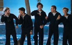 It's Out! Watch The FULL Kiss You Video!