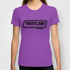 MarylandVigo Maryland - Los Años Muertos T-shirt Maryland, V Neck, Group, Music, T Shirt, Tops, Women, Fashion, Musica