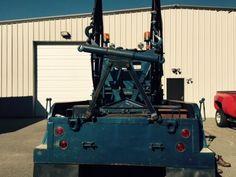 1961 Mack H-63 COE Wrecker