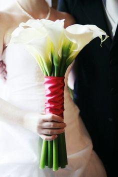 Fall Bouquets | Fall Wedding Flower Ideas |