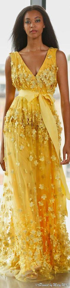 Couture Fashion, Fashion Show, Fashion Trends, Elie Saab, Glamour Moda, Mcqueen, Valentino, Formal Wear, Formal Dresses