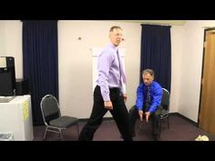 Top 3 Exercises for Osteoporosis or Osteopenia (Bone Loss) Famous Physical Therapist's Bob Schrupp and Brad Heineck present three of their favorite exercises for people with osteoporosis or osteopenia. Make sure to … source Osteoporosis Exercises, Bone Strength, Increase Stamina, Bone Loss, Resistance Band Exercises, Leg Exercises, Bone Density, Senior Fitness, Physical Therapy