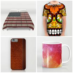 Looking for #fathersday #giftideas #duvetcover #allprinttshirt #phonecase #mug ? Feel free to browse at my store society6.com/julianarw