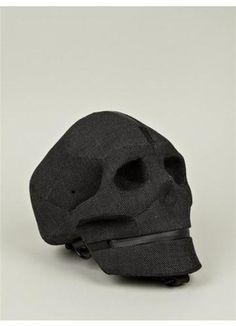 Shiva Skull Bag