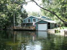 House vacation rental in Weeki Wachee from VRBO.com! Maybe for a long weekend.