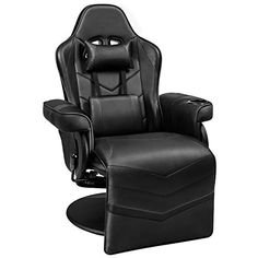 Today we discuss about 10 best gaming chairs with cup holder. We made this list based on our personal survey and hours of research and we have listed them based on build comfort features and price. We have included options for every type of consumer so whether you're looking for a budget gaming chair or [...] Gaming Chair, Foot Rest, Recliner, Pu Leather, Chairs, Budget, Type, Games, Chair