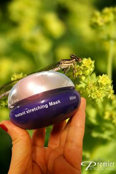 Elastin and Beta Carotene Lifting Mask - Premier Skin Care Dead Sea, Mascara, Critical Care, Facial Care, Fur, Beauty, Mascaras
