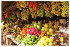 An assortment of Philippine fruits. Miss you dear mango, santol, guyabana, lakatan, rambutan & the list goes on. Exotic Beaches, Tropical Beaches, Exotic Fruit, Tropical Fruits, Fresco, Healthy Fruit Snacks, Fruit Packaging, Fruit Picture, Philippines Food