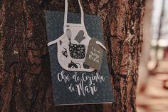 La Conviteria - Convite Cha de Panela #wedding #casamento #gif #love #papelaria #exclusividade #amor #avental #chadepanela #chadecozinha #chabar #lembrancinha #personalizados #gif #decorar #convite