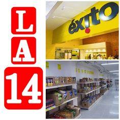 Rosa Tips: Reseña Productos Colombianos D1| Exito | Almacenes...