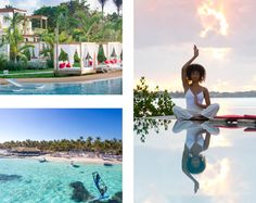 Win 4-Nights at Club Med All Inclusive for two  $800 for... sweepstakes IFTTT reddit giveaways freebies contests