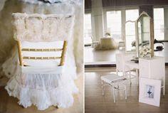 global inspired weddings pinterest | White swan wedding theme | Inspired by Swan Lake | Pinterest