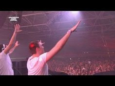 W&W @ Ultra Music Festival Miami 2016 - YouTube