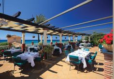 Marbella Beach Resort Restaurant