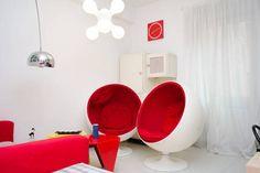 Dai un'occhiata a questo fantastico annuncio su Airbnb: Rome City Center Future House wi fi a Roma
