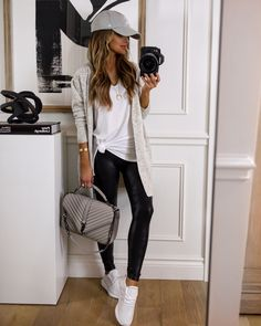 Casual Fall Outfits, Winter Fashion Outfits, Fall Winter Outfits, Look Fashion, Stylish Outfits, Teen Fashion, Spring Outfits, Fall Outfit Ideas, Comfortable Fall Outfits