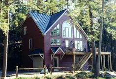 Best Floyd Green Metal Roof Home Metal Roof Metals And Exterior 400 x 300