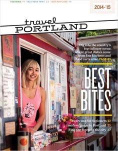 Download or order a free copy of Travel Portland's award-winning annual guide to the best things to see and do in Portland, Oregon.