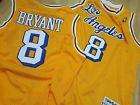 For Sale - Kobe Bryant Los Angeles Lakers NBA Jersey Gold swingman throwback classic - See More At http://sprtz.us/LakersEBay
