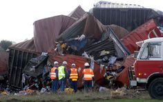 Have a look back at the disasters that rocked Ballarat. Victoria Australia, Bad Timing, Trains, Melbourne, Times, Train
