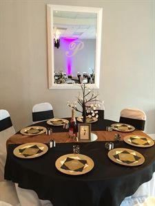 Prestige Banquet And Event Center Henderson Nv Wedding Venue