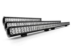 LUMEN® - Dual Row Long LED Light Bar