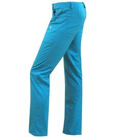 fc85b4e10e0a PUMA GOLF SOLID 5-POCKET TECH PANT VIVID BLUE - SPRING 2012