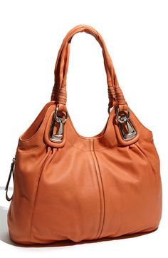 designer handbags coach 6hcw  B Makowsky 'Kayla' Tote I think the color of this handbag is super nice I  use to carry only black or brown bags, but no more