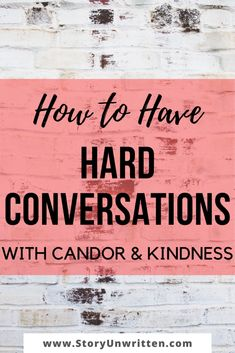 6 real-life tips you can use today to address difficult issues through hard and honest conversations, with care and respect Leadership Coaching, Leadership Development, Leadership Quotes, Communication Skills, Self Development, Teamwork Quotes, Leader Quotes, Life Coaching, Professional Development