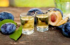 Rakija: 12 zdravstvenih tegoba koje će moćno piće otjerati – Zivjeti Zdravo
